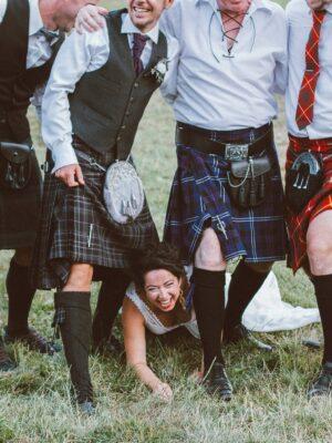 skótszoknya